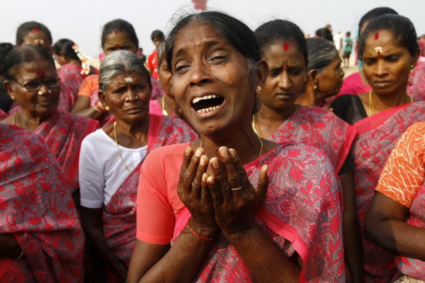 Two New Deaths During A Mourning Week Jaffna Mourns!