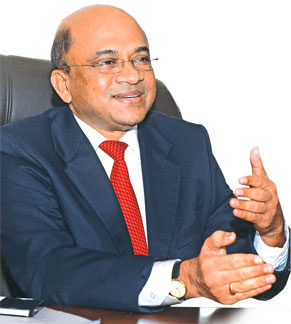 Auditor General not answerable to a Minister …..