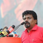 JVP will not allow Mahinda's group to come back to power